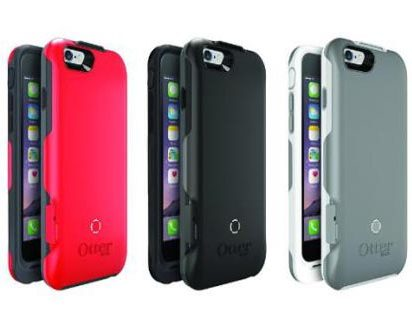Durable Resurgence Power Case